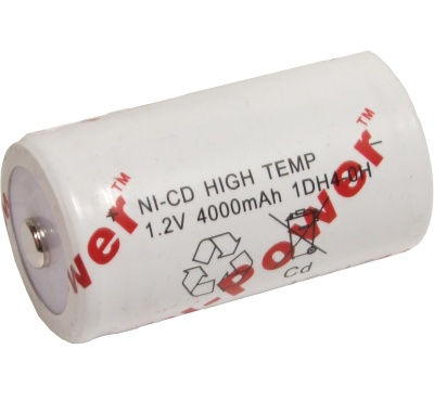 Yuasa 1DH4.0H Emergency Lighting Battery