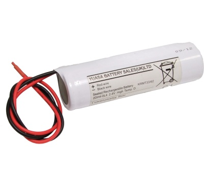 Yuasa 2DH4.0L4 Emergency Lighting Battery