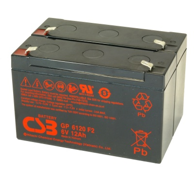 MDS2562 UPS Battery Kit for MGE AB2562