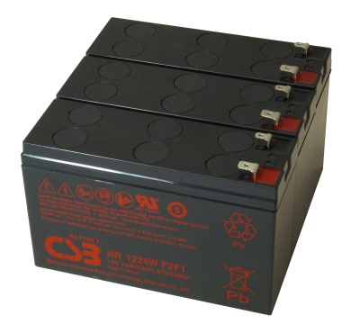 MDS1002 UPS Battery Kit for MGE AB1002