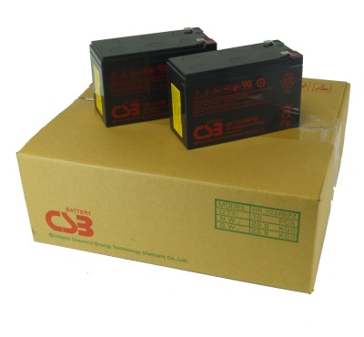 MDS2812 UPS Battery Kit for MGE AB2812
