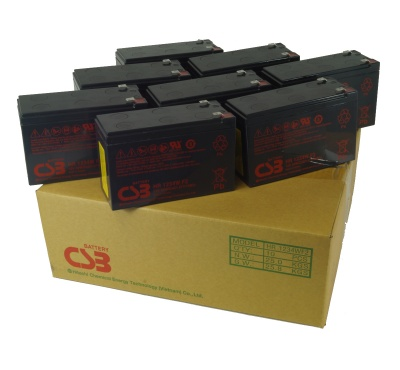 MDS2318 UPS Battery Kit for MGE AB2318