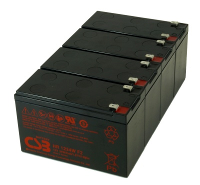 Battery Kit for Delta Power Amplon GAIA 2K UPS