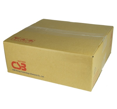 CSB GP1272F2 Pack of 20 Batteries