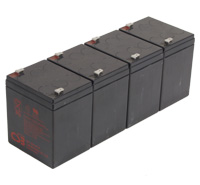 MDS141 Replacement Batteries