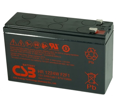 MDS1000 UPS Battery Kit for MGE AB1000