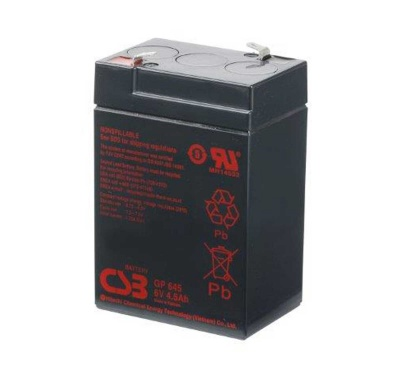 MDS15 UPS Battery Kit - Replaces APC RBC15