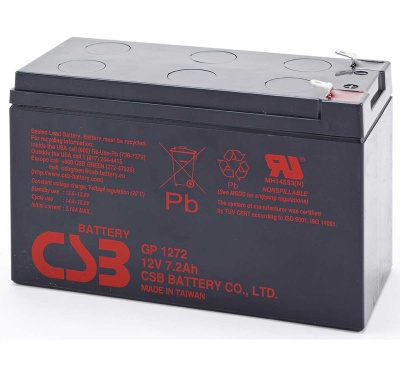 MDS2 UPS Battery Kit Compatible with APC RBC2