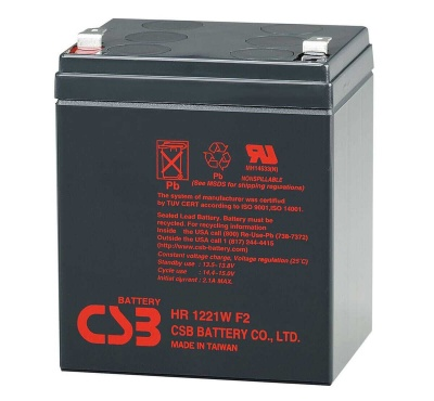 MDS30 UPS Battery Kit Compatible with APC RBC30