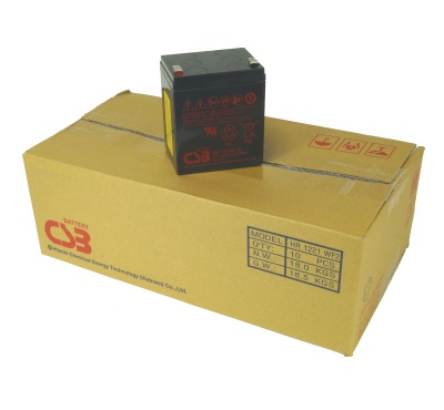 MDS37 Battery Compatible APC RBC37