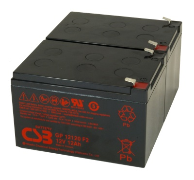 MDS52 Battery Compatible APC RBC52