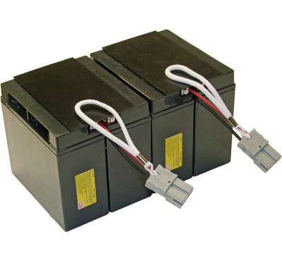 MDS55 UPS battery kit- compatible with APC RBC55