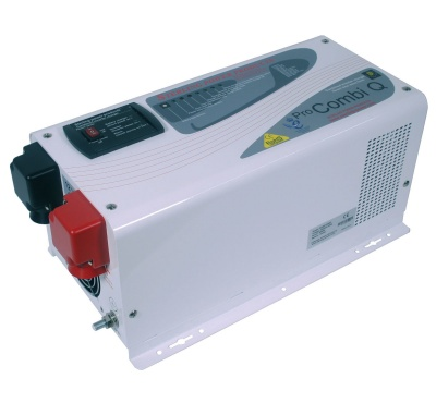 Sterling Power Pro Combi Q 12V 2500W Charger Inverter PCQ122500