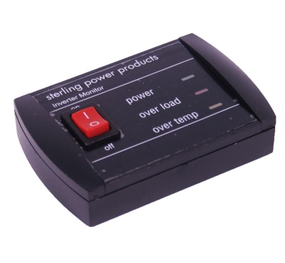 Sterling Power Sine Wave Remote Control SWR