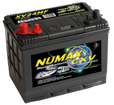 Numax XV24MF Leisure Marine Battery