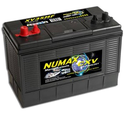 Numax XV35MF Leisure Marine Battery