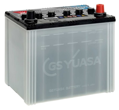 Yuasa YBX7005 12V Stop Start 005 Car Battery