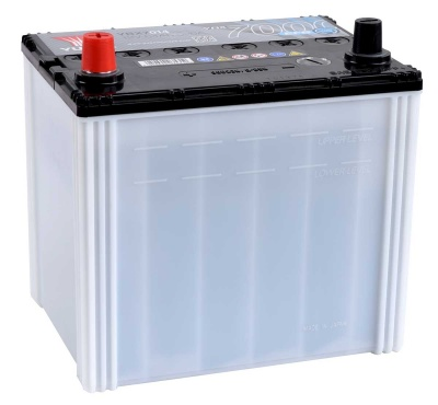 Yuasa YBX7014 12V Stop Start 014 Car Battery