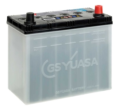 Yuasa YBX7053 12V Stop Start 053 Car Battery