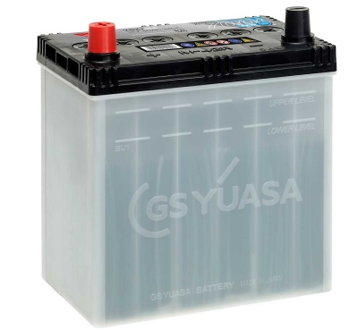 Yuasa YBX7055 12V Stop Start 055 Car Battery