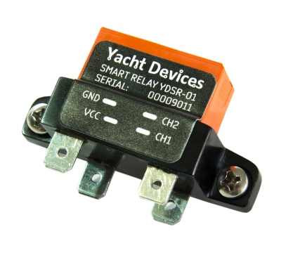Yacht Devices Smart Relay YDSR-01