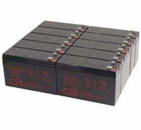 MDS1019 UPS Battery Kit for MGE AB1019