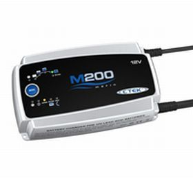 CTEK M200 Marine Battery Charger