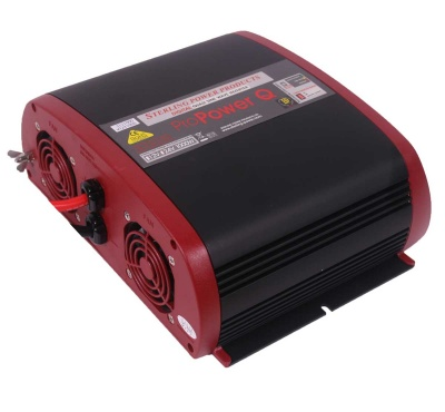 Sterling Power Pro Power Q 1000W Quasi Sine Wave Inverter i121000