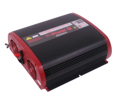 Sterling Power Pro Power Q 2700W Quasi Sine Wave Inverter i122700