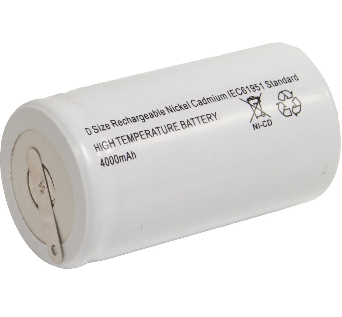 Yuasa 1DH4.0T Emergency Lighting Battery