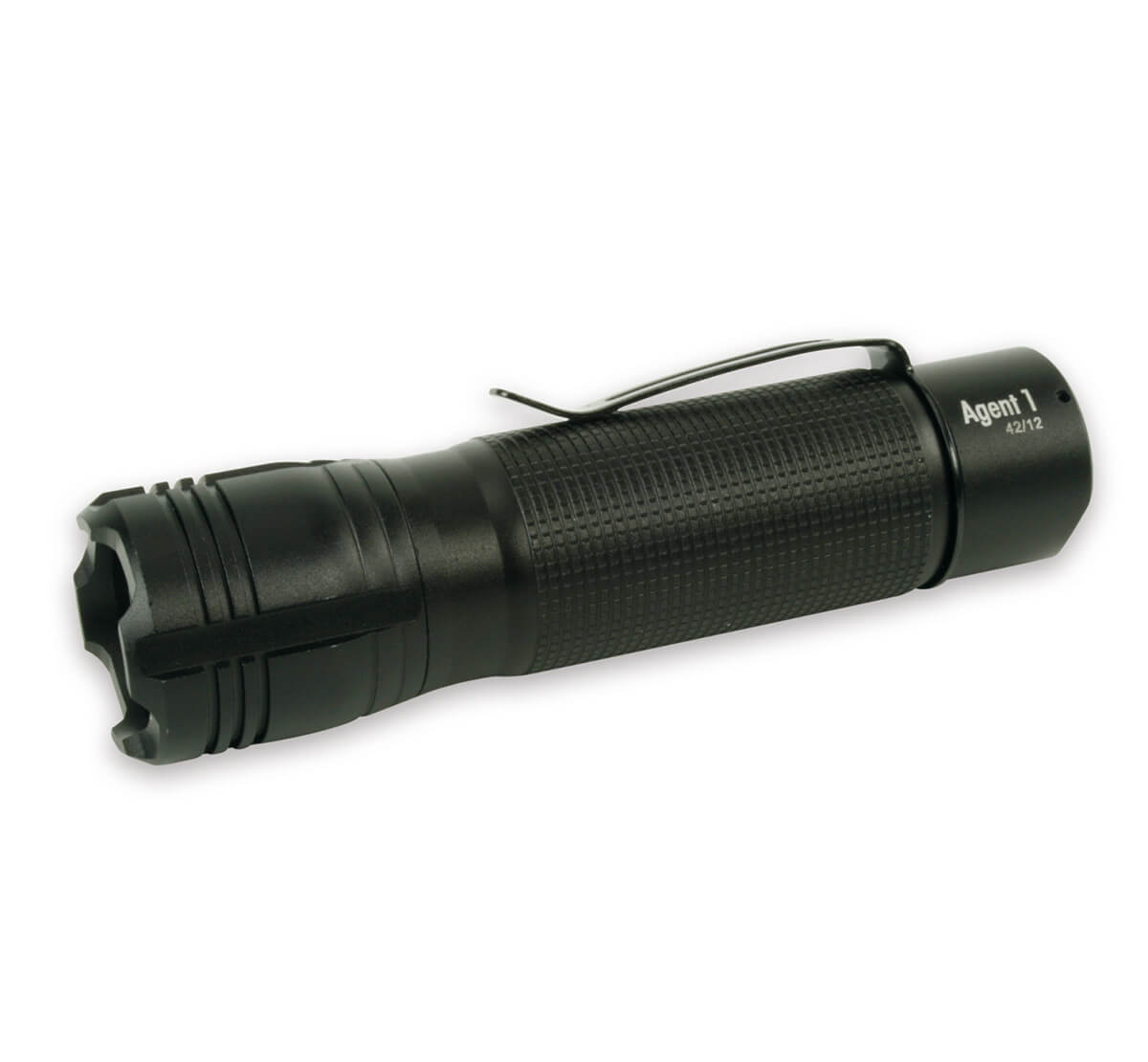 Ansmann Agent 1 LED Tactical Torch