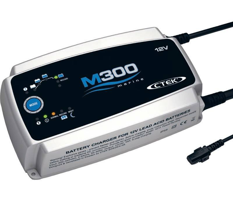 CTEK M300 Marine Battery Charger