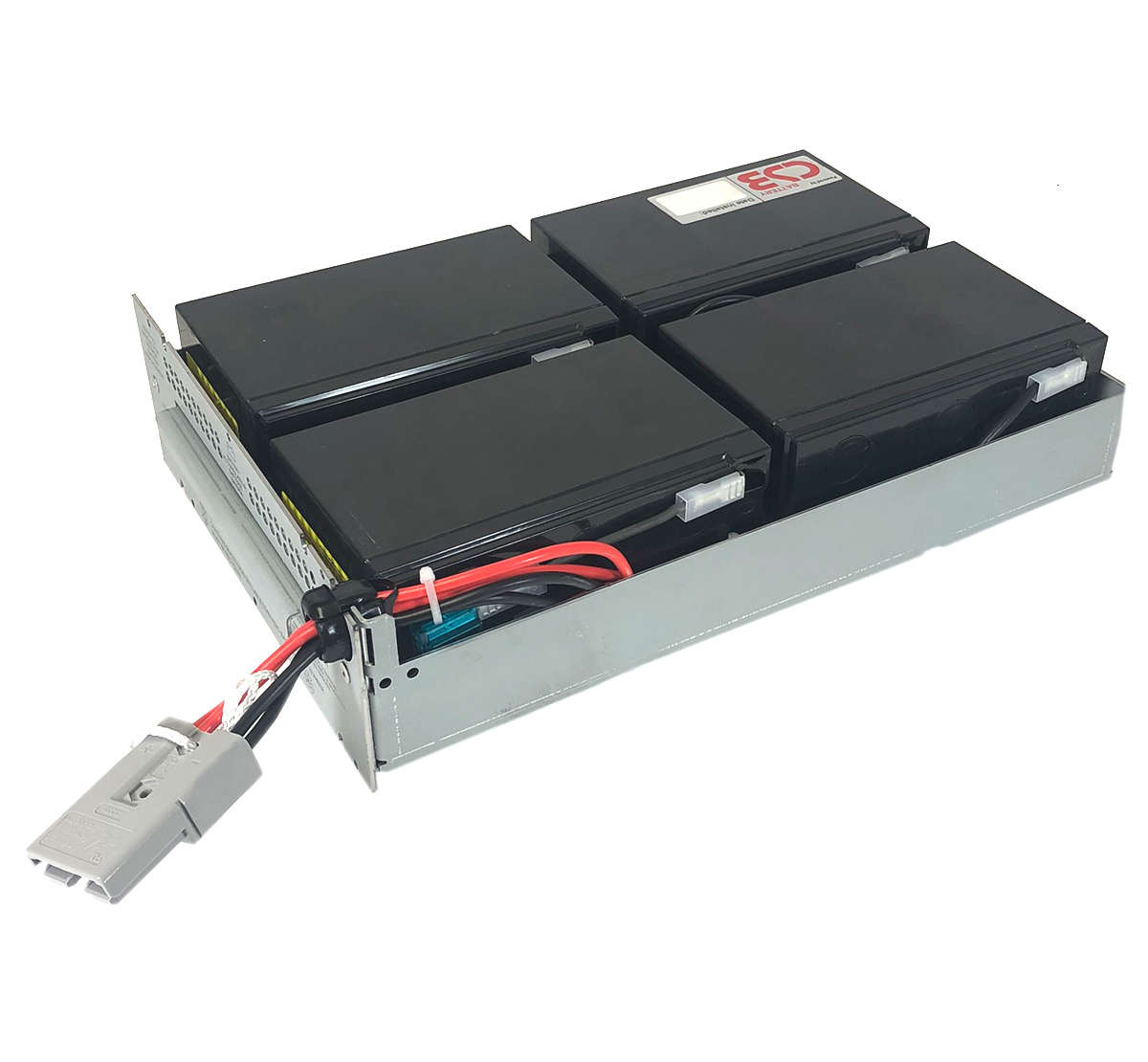 MDS133C APC RBC133 - UPS Battery Kit Inc Tray