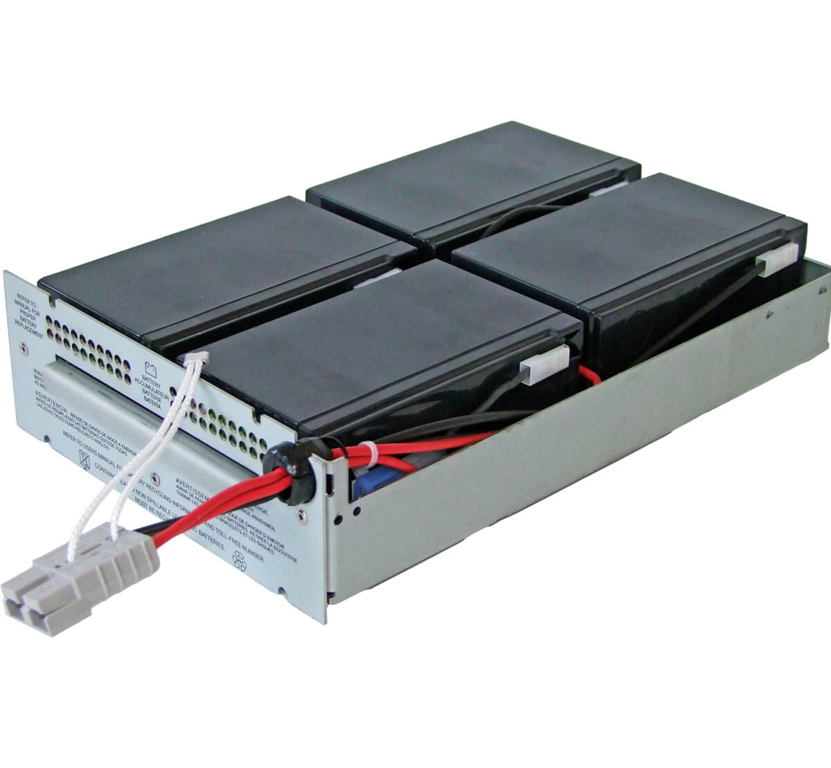 MDS23 APC RBC23 Compatible Replacement Inc Tray