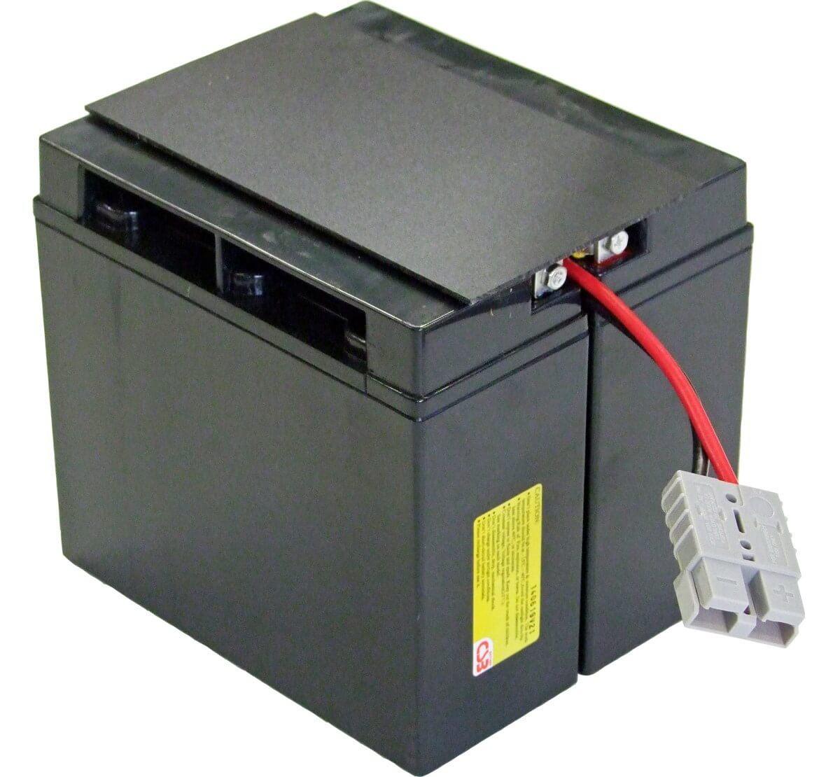 Apc Rbc7 Compatible Ups Battery Cartridge For Apc Smart