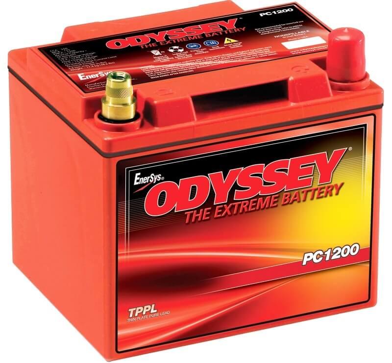 Pc1200 Odyssey Starter Battery