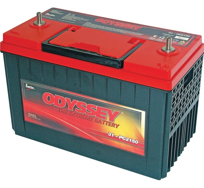 Odyssey Extreme PC2150 12V Battery