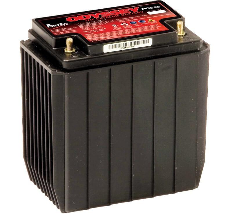 Odyssey Pc625 Starter Battery