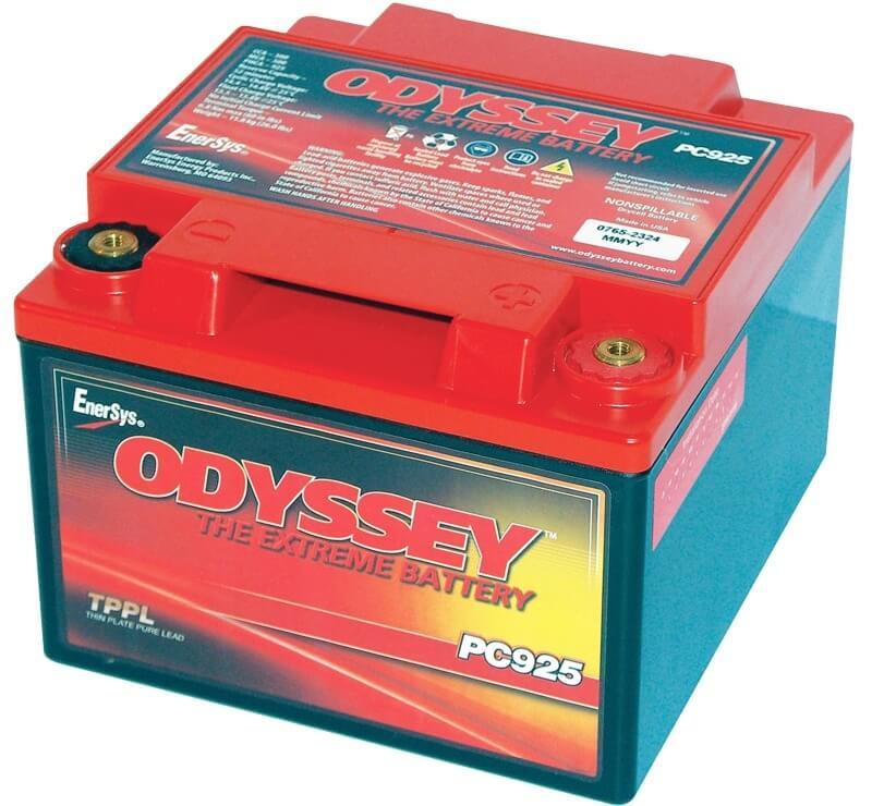 Odyssey Pc925 Starter Battery