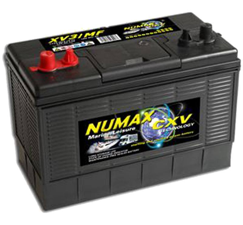 Numax XV31MF Leisure Marine Battery