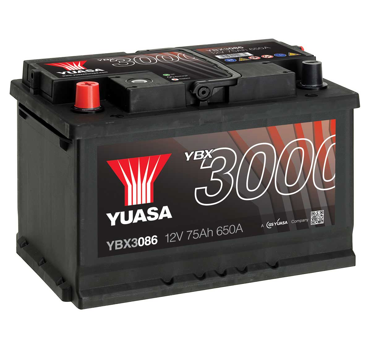 Cca Car Battery
