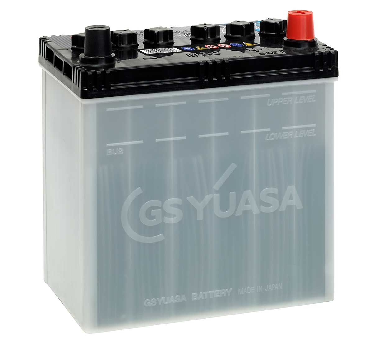 Yuasa YBX7054 12V Stop Start 054 Car Battery