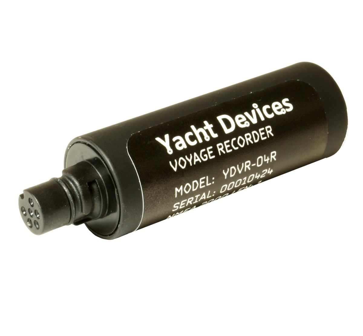 Yacht Devices Voyage Recorder SeaTalk NG YDVR-04R