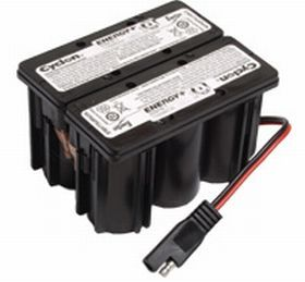 0819-0024 McCulloch Pioneer 460SDE Lawn Mower Starter Battery