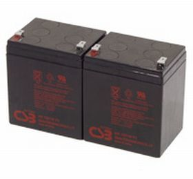 HR1221WF2 Battery Pack of 2
