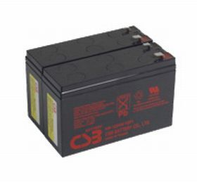 HR1224WF2F1 Pack of 2 Batteries