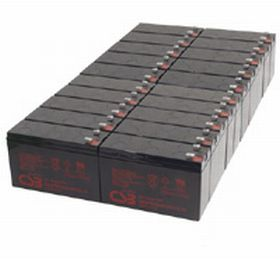 MDS1020 UPS Battery kit for MGE AB1020