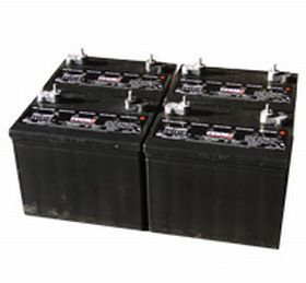 MDS14 UPS Battery Kit - Replaces APC RBC14
