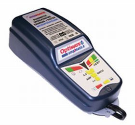 OptiMate 6 Battery Charger