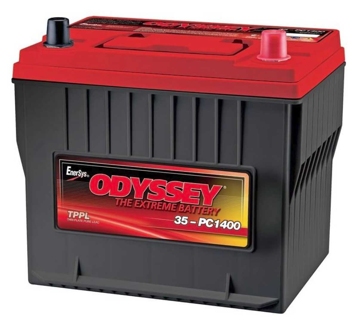 Odyssey PC1400-35 Extreme Battery